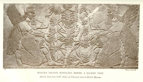 Donald A. MacKenzie, Myths of Babylonia and Assyria, 1915, p. 340. http://www.sacred-texts.com/ane/mba/img/34000.jpg