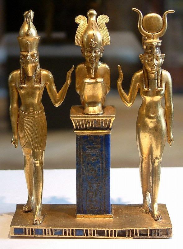 Conflation of Resurrection Gods Tammuz, Adonis, and Osiris | Samizdat