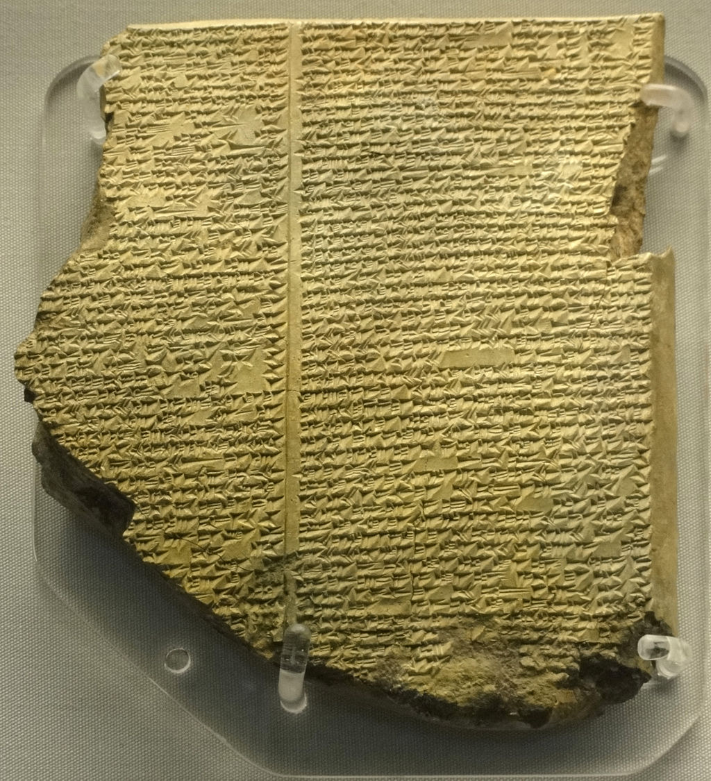 gilgamesh essay informal expository essay gilgamesh essay buy is  melvin on the role of divine counsel samizdat library of ashurbanipal the flood tablet the gilgamesh