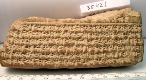 British Museum 35421