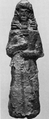 ND 4111 (IM 59290), British School of Archeology in Iraq, photograph by David A. Loggie. Green, Plate XIIIb.