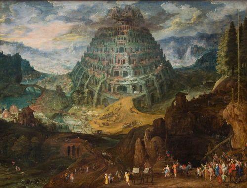 1280px-Kmska_Tobias_Verhaecht_(1561–1631)_en_Jan_Brueghel_de_Oude_(1568-1625)_-_Toren_van_Babel_28-02-2010_14-02-24