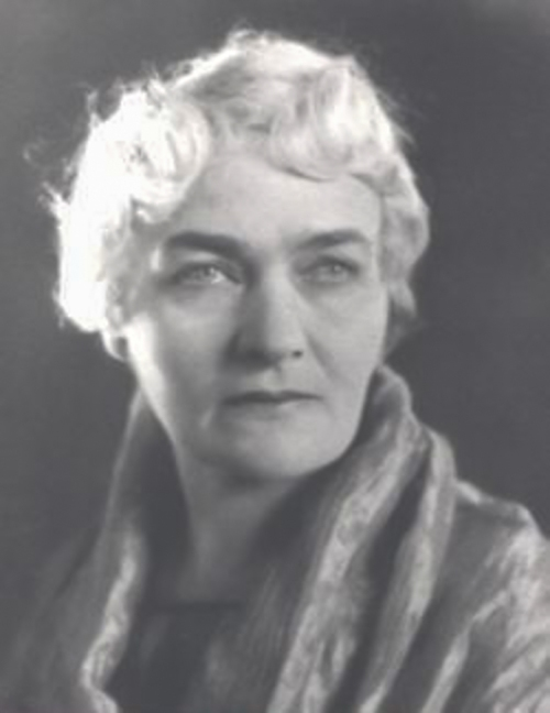Jane Wolfe Soror Estai