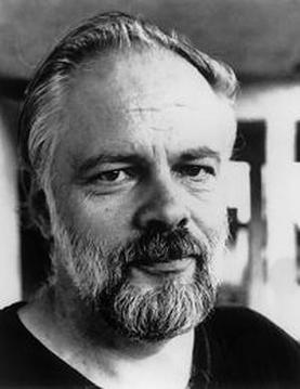 philip k. dick, photo by nicole panter