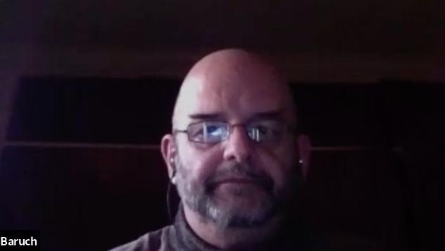 Q Files: Paul Furber Interviewed | Samizdat