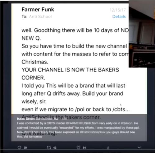 Q Farmer Funk to AntiSchool Original Name was Georgi2