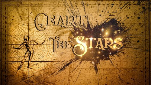 Cicada Lestat Chart the Stars