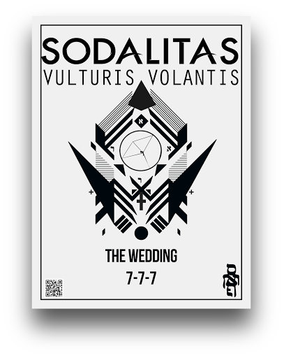 Arturo Lestat Sodalitas Vulturis Volantis The Wedding 7-7-7