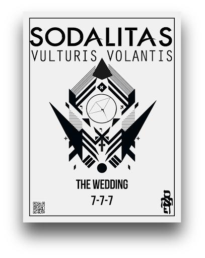 Arturo Lestat Sodalitas Vulturis Volantis The Wedding 7-7-7