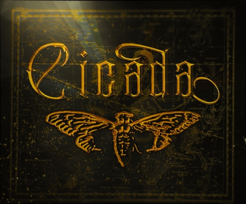 Cicada Lestat Celestial Logo Superimposed on Star Maps CLUE? Sept 18 2019