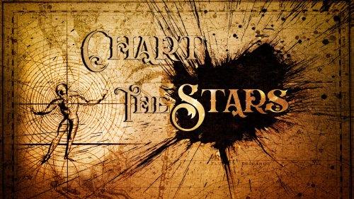 Cicada Lestat Chart the Stars DARK Superimposed on Star Map Sept 18 2019