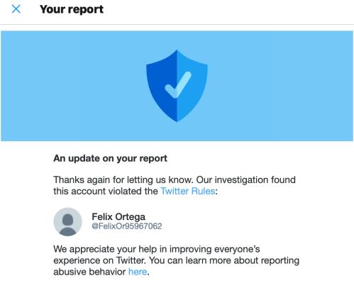 Felix Ortega Thomas Schoenberger Twitter Sock NUKED 2020-01-05